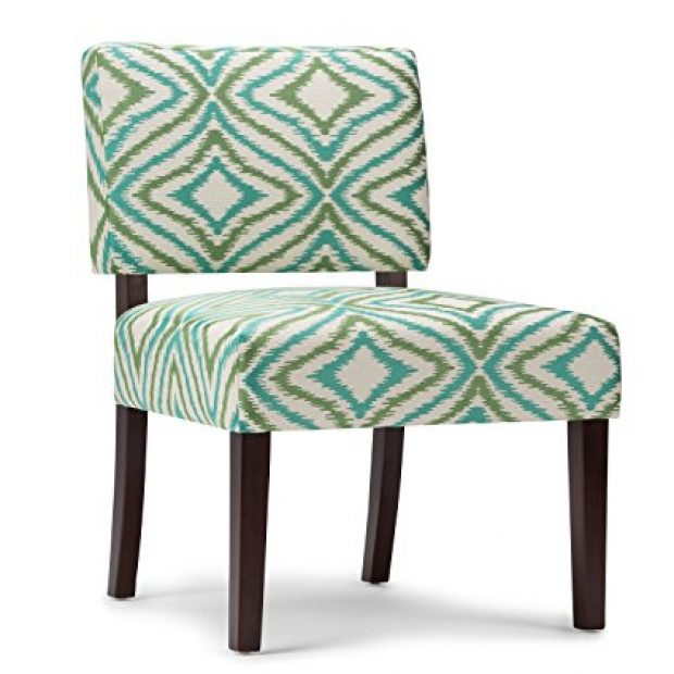 Normally $300, this chair is 60 percent off. It is available in 5 different color patterns (Photo via Amazon).