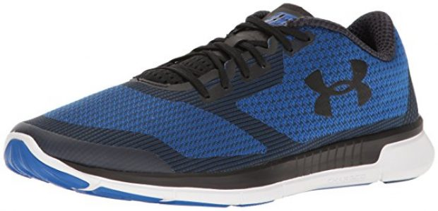 Normally $85, this pair of shoes is 25 percent off today. It is available in three different color options (Photo via Amazon)