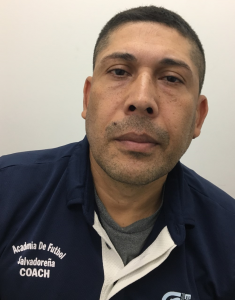 Miguel Alfredo Flores (photo courtesy of Montgomery County Police)