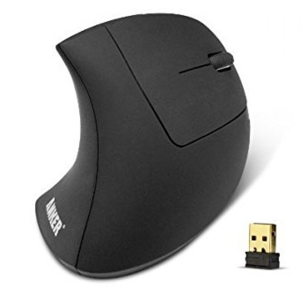 Normally $50, this mouse is 70 percent off today (Photo via Amazon)