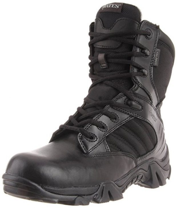 Normally $160, this pair of boots is 41 percent off today (Photo via Amazon)
