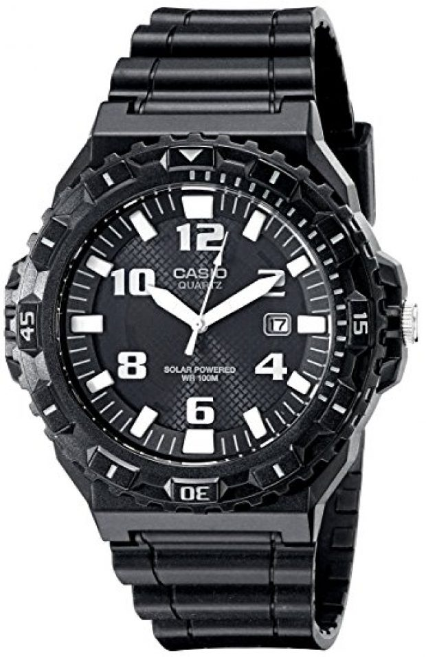 Normally $50, this watch is 66 percent off today (Photo via Amazon)