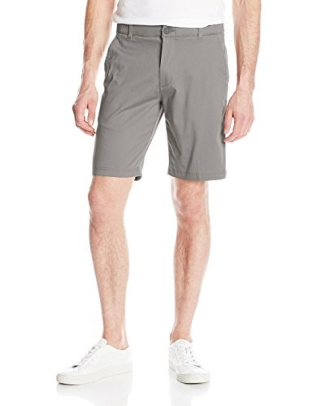 Normally $58, these shorts are 66 percent off today. They come in 6 different colors (Photo via Amazon)