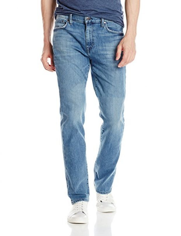 Normally $174, these jeans are 53 percent off today (Photo via Amazon)