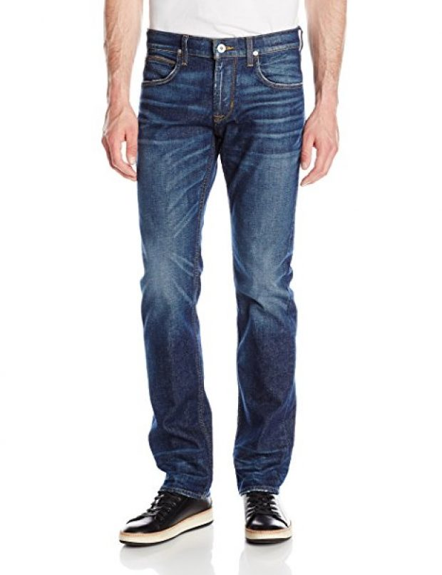Normally $209, this pair of jeans is 49 percent off today (Photo via Amazon)