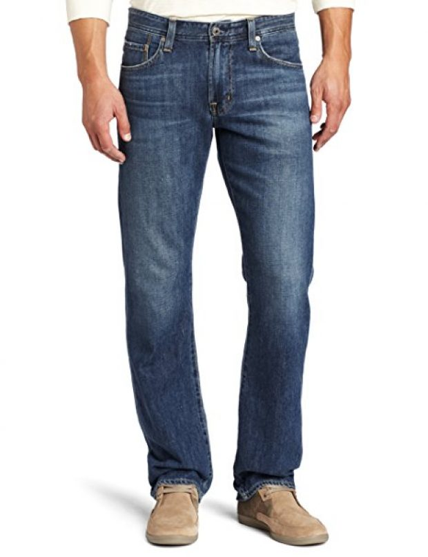 Normally $188, this pair of jeans is 48 percent off today (Photo via Amazon)