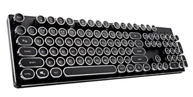 Normally $400, this #1 keyboard is 78 percent off today (Photo via Amazon)
