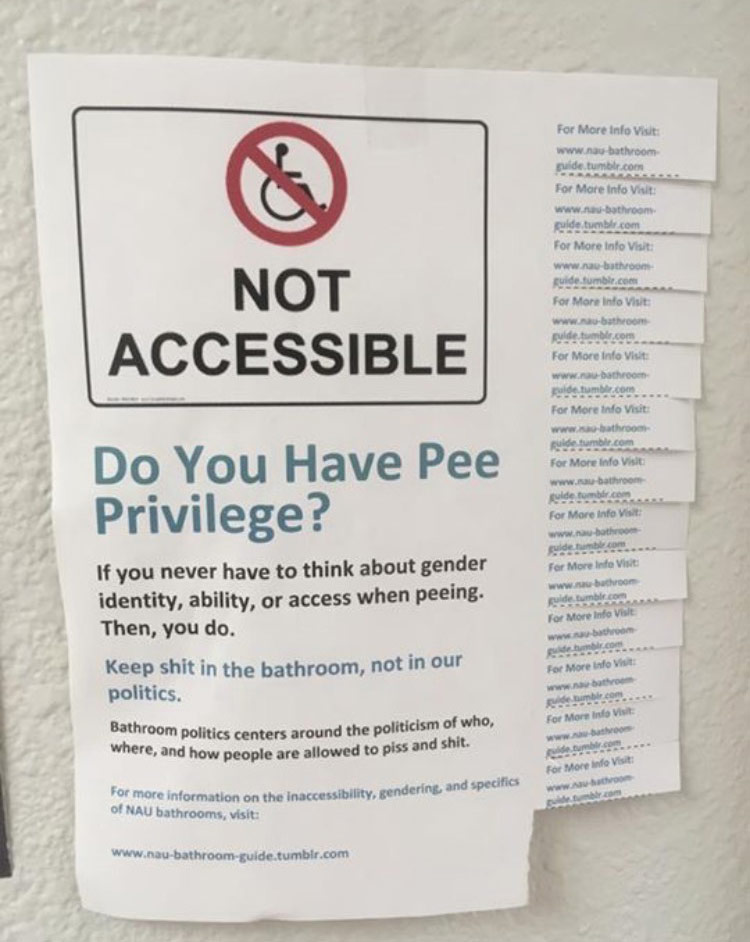 courtesy of Campus Reform