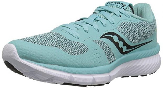 Normally $75, these running shoes are 47 percent off today (Photo via Amazon)