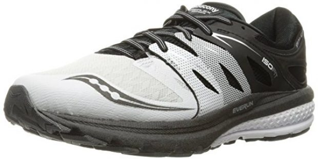 Normally $140, these running shoes are 57 percent off (Photo via Amazon)