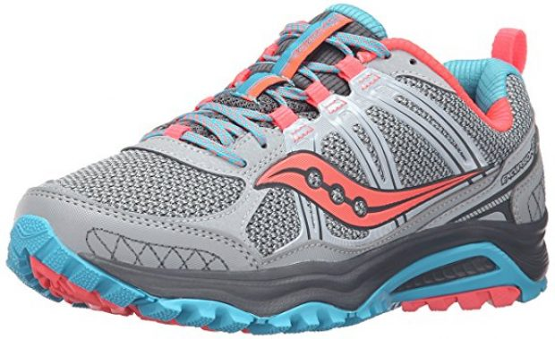 Normally $50, these trail running shoes are 30 percent off today (Photo via Amazon)