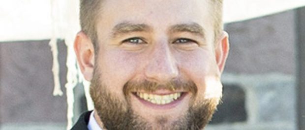 Deceased DNC Staffer Seth Rich. Photo courtesy of the Publicity Agency.
