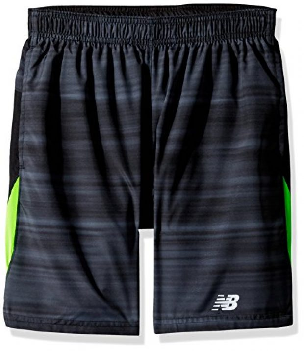 Normally $35, these running shorts are 40 percent off today (Photo via Amazon)