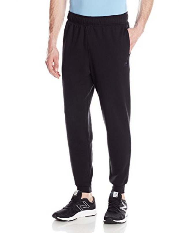 Normally $45, these tapered pants are 40 percent off today (Photo via Amazon)