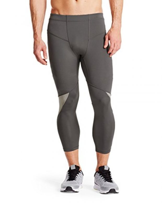 Normally $75, these compression pants are 20 percent off today (Photo via Amazon)