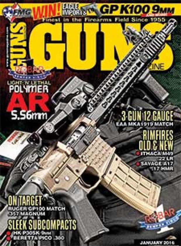 Gun Test: FNX-45 Tactical With Omega K SilencerCo Suppressor