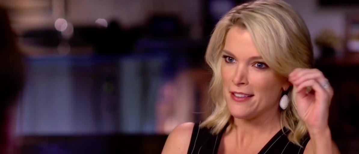 Screen Shot Megyn Kelly Interviews Alex Jones (NBC: June 11, 2017)
