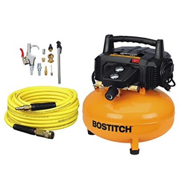 Normally $170, this compressor kit is 42 percent off today (Photo via Amazon)