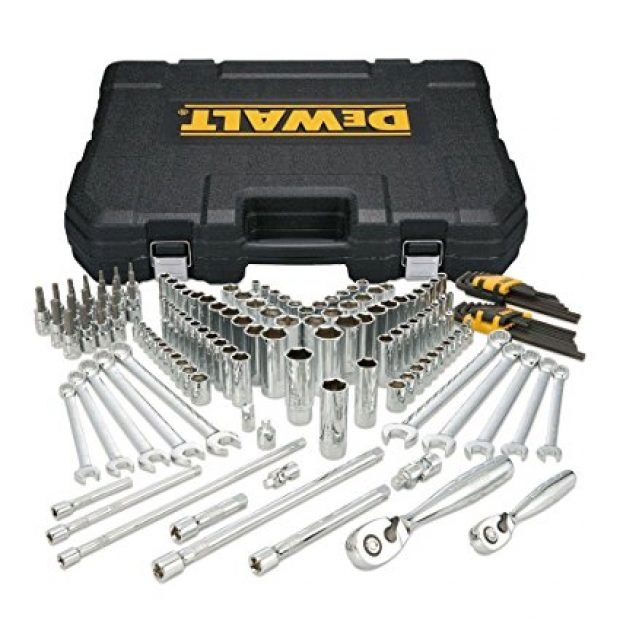 Normally $140, this #1 bestselling tool set is 57 percent off today (Photo via Amazon)