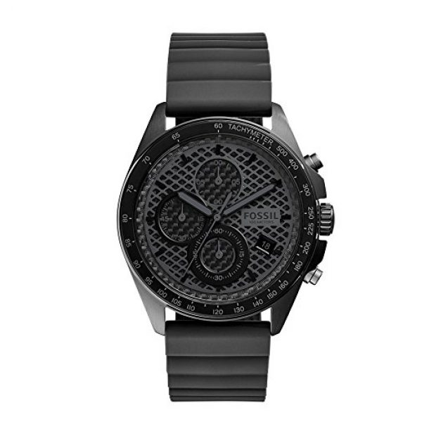 Normally $155, this Fossil watch is 56 percent off today (Photo via Amazon)