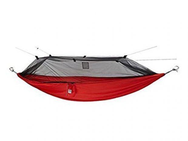 Normally $80, this hammock is 56 percent off today (Photo via Amazon)