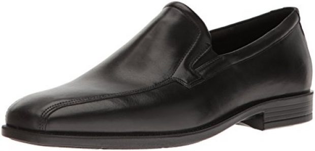 Normally $110, these loafers are 35 percent off today. They are available in both black and brown (Photo via Amazon)