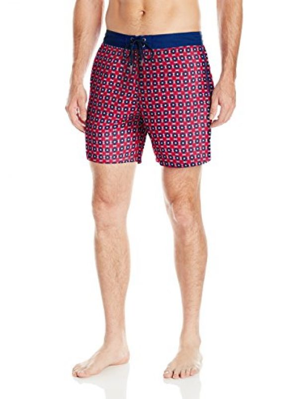 Normally $65, these trunks are 68 percent off today (Photo via Amazon)