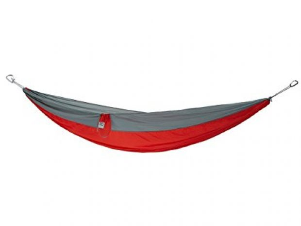 Normally $70, this hammock is 57 percent off today (Photo via Amazon)