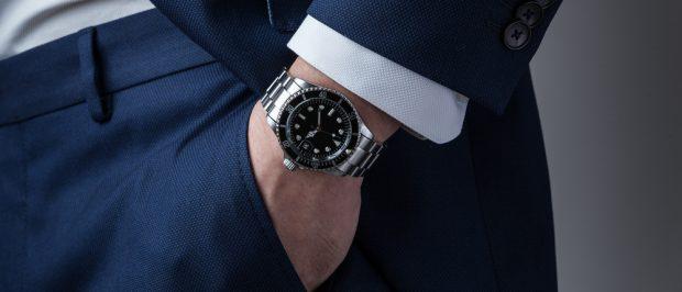 This is a stock photo, not a Skagen watch (Photo via Shutterstock)
