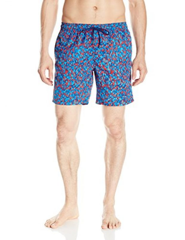 Normally $75, these swim trunks are 59 percent off today (Photo via Amazon)