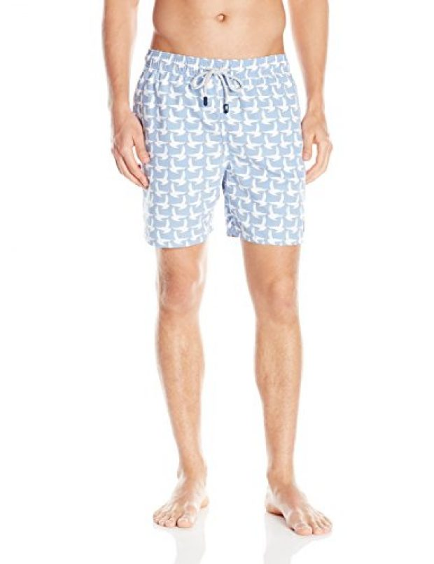 Normally $95, these trunks are 44 percent off today (Photo via Amazon)
