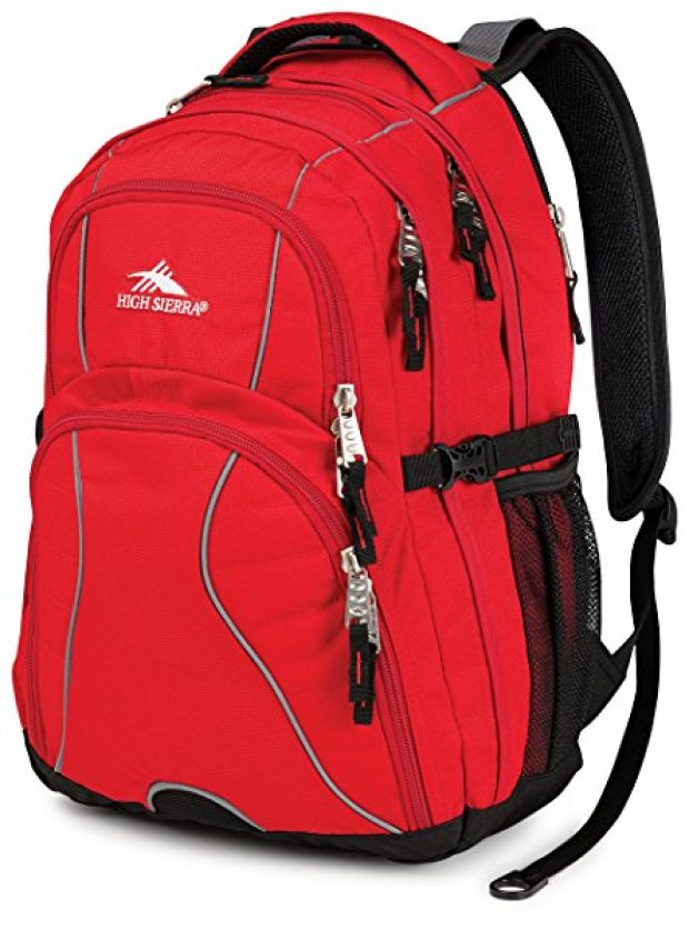 Normally $50, this backpack is 43 percent off today (Photo via Amazon)