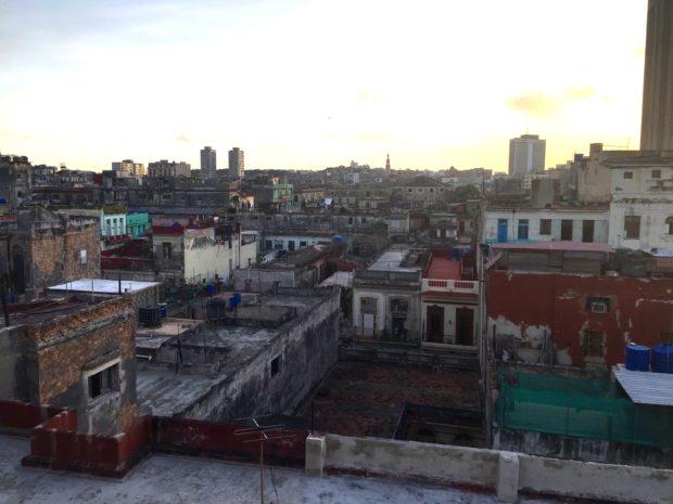 Havana Skyline (Robert Donachie/Daily Caller News Foundation)