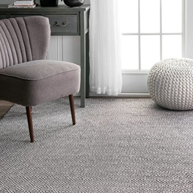 Normally $120, this area rug is 52 percent off for Prime Day (Photo via Amazon)
