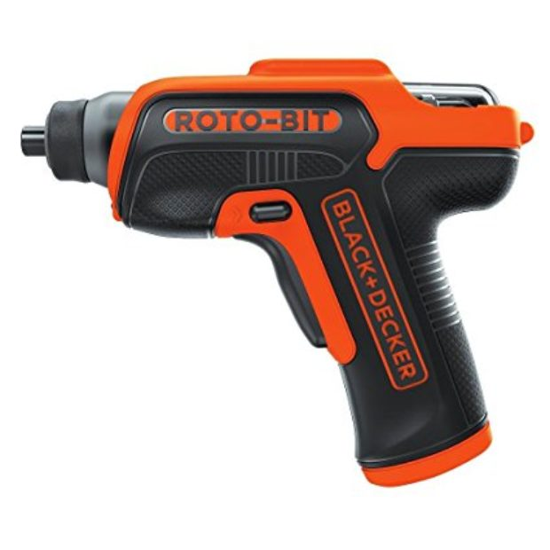 Normally $29, this roto-bit screwdriver is 55 percent off for Prime Day (Photo via Amazon)