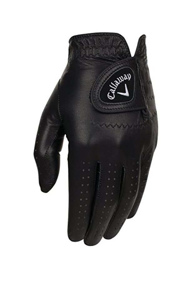 Normally $25, this Callaway leather glove is 44 percent off for Prime Day (Photo via Amazon)