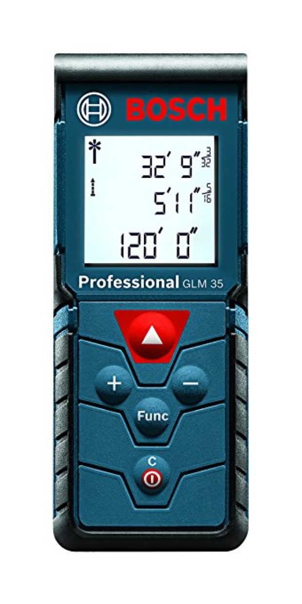 Normally $80, this laser measure is 40 percent off for Prime Day (Photo via Amazon)