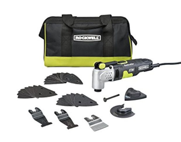 Normally $120, this multi-tool system is 42 percent off for Prime Day (Photo via Amazon)