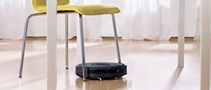 Roomba 652 (Photo via Amazon)