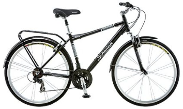 Normally $330, this bike is 45 percent off today (Photo via Amazon)