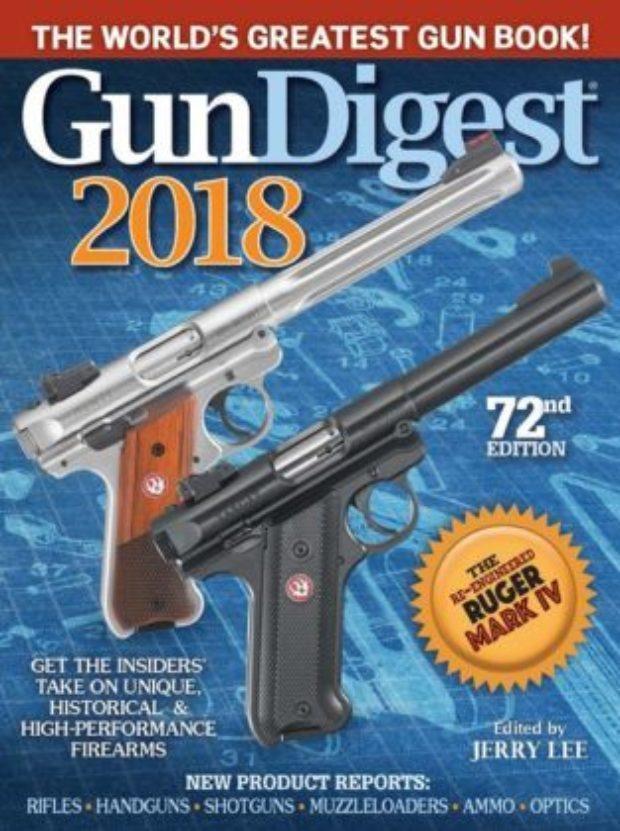 Gun Test: Smith & Wesson Model 629 Revolver | The Daily Caller