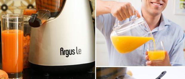You'll never buy juice again (Photo via Amazon)
