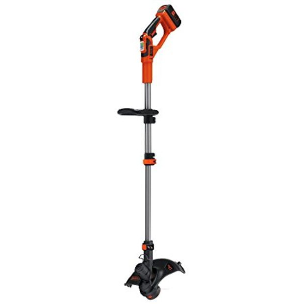 Normally $150, this string trimmer is 33 percent off today (Photo via Amazon)