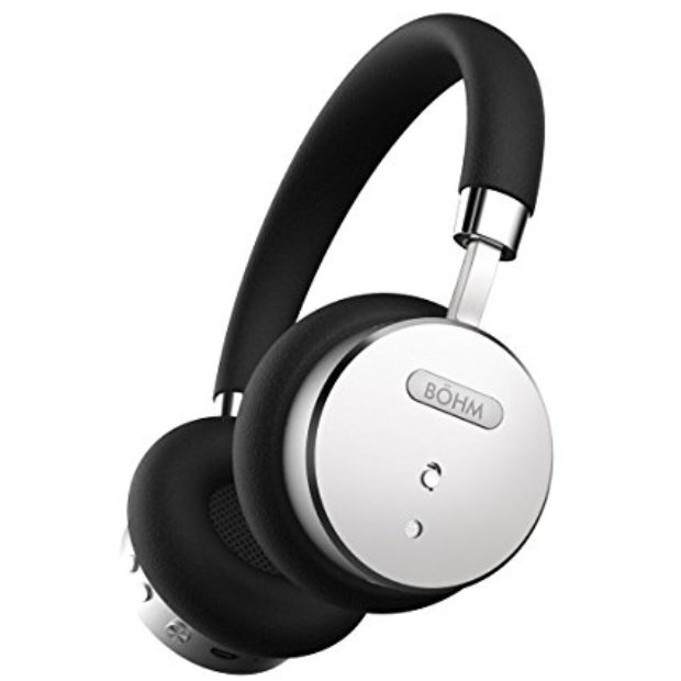 Normally $160, these BÖHM headphones are 47 percent off (Photo via Amazon)