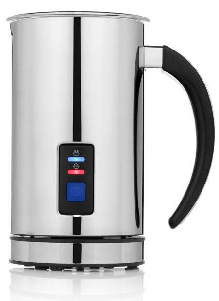 Finally you can make coffee shop quality drinks in the comfort of your home (Photo via Amazon)