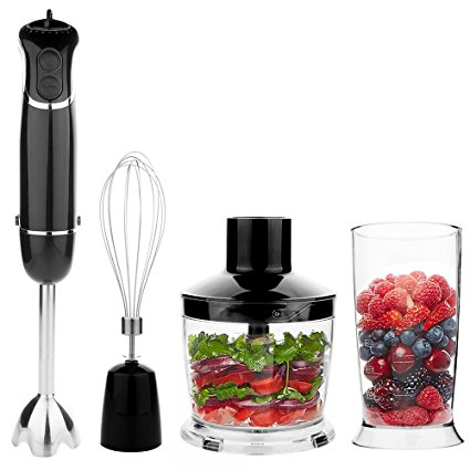Normally $40, this 4-in-1 blender is 25 percent off with this code (Photo via Amazon)
