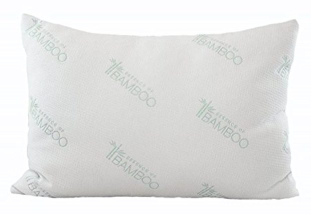 Normally $90, this pillow is 67 percent off today (Photo via Amazon)
