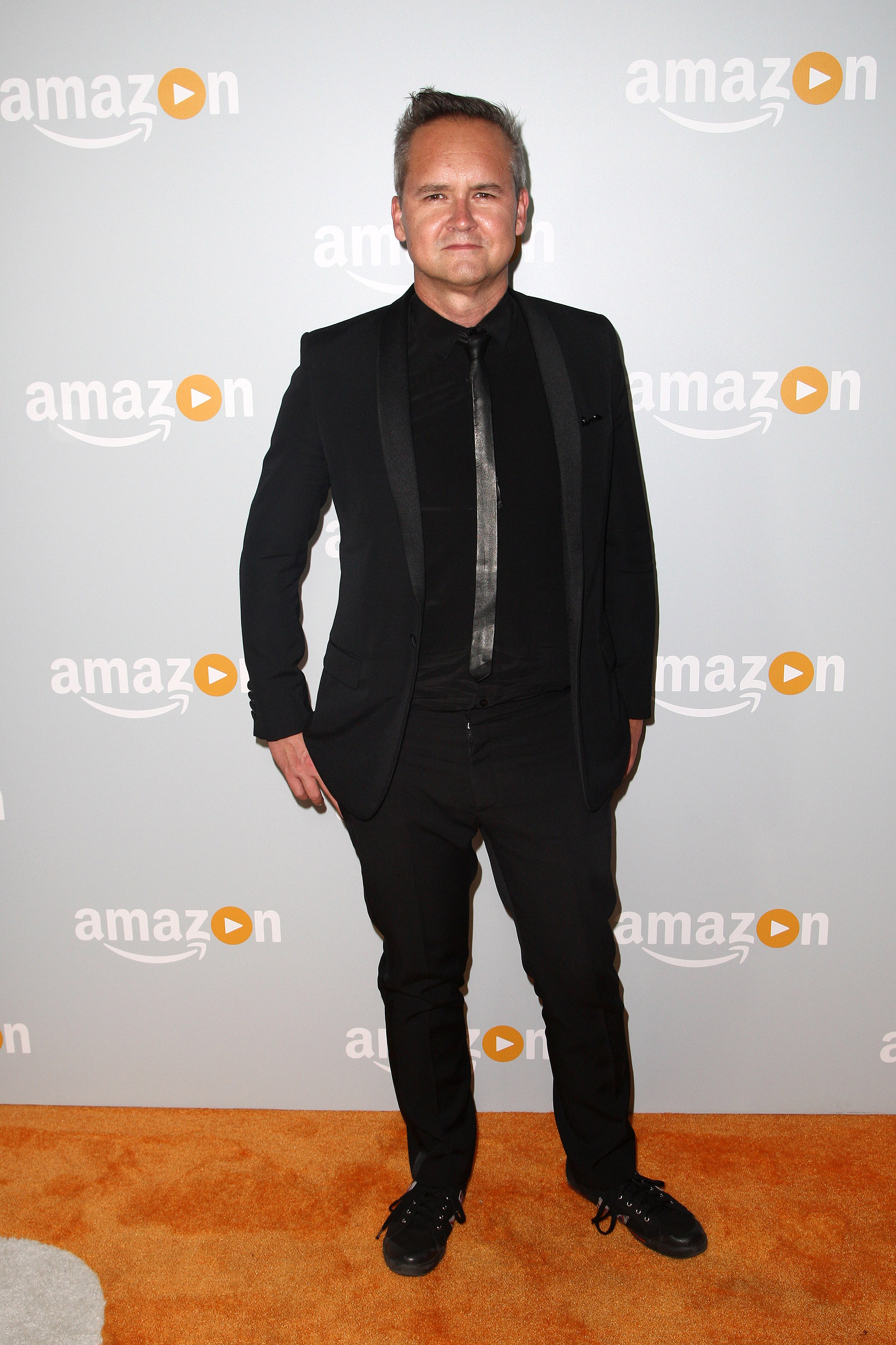 Head of Amazon.com's media development division Roy Price attends the Amazon Emmy Award afterparty at Sunset Tower, in West Hollywood, California, on September 18, 2016. (Photo: TOMMASO BODDI/AFP/Getty Images)