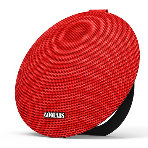 Normally $130, this bluetooth speaker is 81 percent off today (Photo via Amazon)
