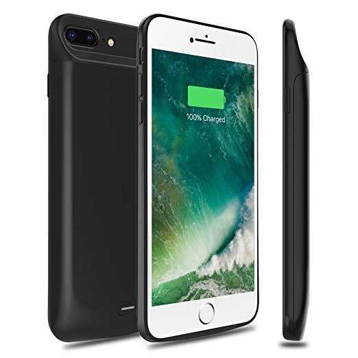 Normally $70, this battery case is 66 percent off with this code (Photo via Amazon)